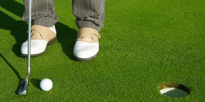 3 Reasons to Install a Home Putting Green, Wahiawa, Hawaii