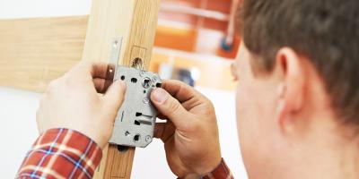Why You Need a Residential Locksmith for Home Security Upgrades, Elyria, Ohio