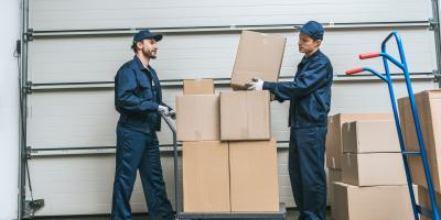 3 Top Reasons to Hire a Residential Mover, Cincinnati, Ohio