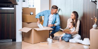 3 Valuable Tips for Moving With Kids, Green, Ohio