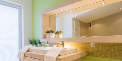 4 Interior Painting Tips to Beautify Your Bathroom, Lexington-Fayette Central, Kentucky