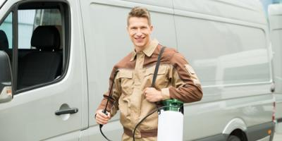 What Qualities Should a Residential Pest Control Company Have?, Dothan, Alabama