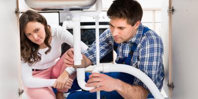 3 Most Common Plumbing Emergencies, West Chester, Ohio