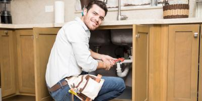 3 Residential Plumbing Problems You Should Always Leave to an Expert, 9, Illinois