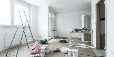 Deciding on Room-by-Room or Whole-Home Renovation, Raleigh, North Carolina