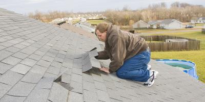 4 Signs a Roof Is in Disrepair, Cedar Hill, Texas