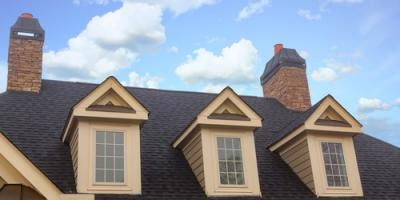 3 Signs It's Time to Replace Your Roof, Wentzville, Missouri