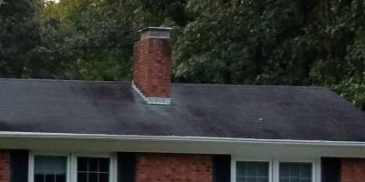 A Guide to Chimney Flashing, Kernersville, North Carolina