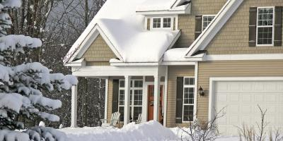 3 Tips to Winterize Your Roof, Morning Star, North Carolina