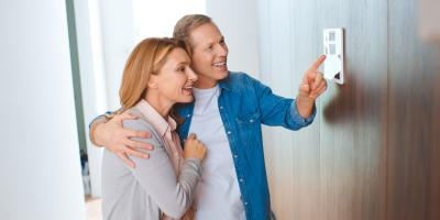 Should You Get a Zoned HVAC System for Your Home?, Frewsburg, New York