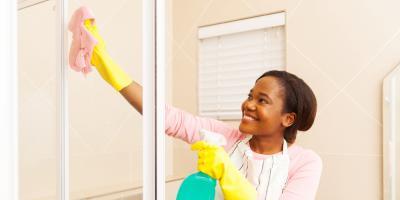 How Often Your Bathroom Needs to Be Cleaned, Phoenix, Arizona