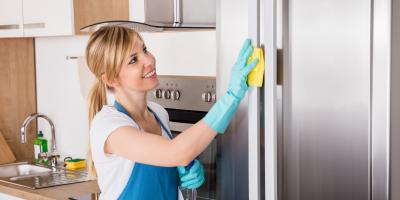 5 Spring Cleaning Projects, Middletown, New Jersey