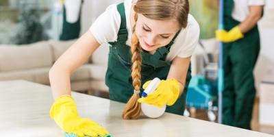 5 Questions to Ask When Hiring a Residential Cleaning Service, St. Louis, Missouri