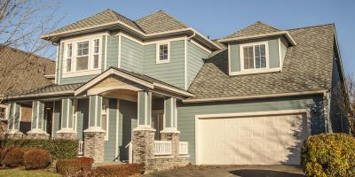 3 Reasons to Choose Roof Cleaning Instead of a Replacement, Springfield, Ohio
