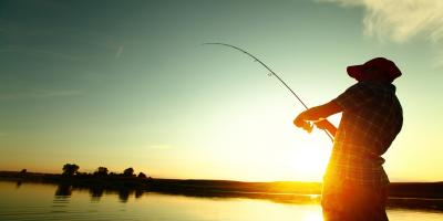 3 Health Benefits of Being Near the Water, Stockton, Missouri