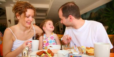 3 Reasons for Families to Dine Out at Restaurants, York, Nebraska