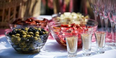 Cincinnati's Best Catering Company Offers 5 Tips for Planning a Corporate Event , Wyoming, Ohio