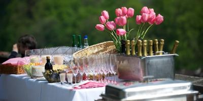Cincinnati's Caterers Offer Delicious Menus for Any Summer Occasion, Wyoming, Ohio