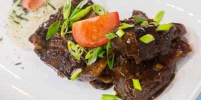 More Than a Seafood Restaurant: 5 Other Menu Items to Try at Haleiwa Joe's , Waialua, Hawaii