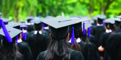 3 Reasons Why You Should Host a Graduation Party at Wisp Restaurant & Lounge, Honolulu County, Hawaii