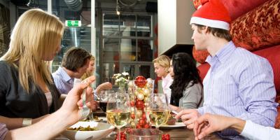 3 Reasons to Enjoy Holiday Meals at a Restaurant , Wailuku, Hawaii