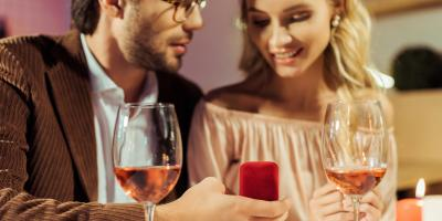 3 Tips for Planning a Restaurant Proposal , San Marcos, Texas