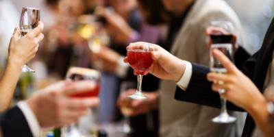 4 Reasons to Host Your Private Event at a Restaurant, St. Louis, Missouri