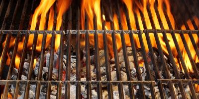 A Favorite La Crosse Restaurant Shares Why Charcoal Is the Best Way to Grill, La Crosse, Wisconsin