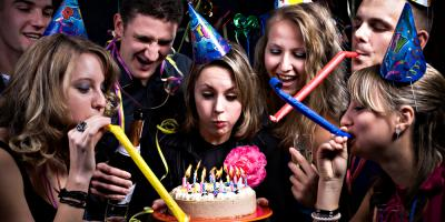 3 Things to Consider When Choosing the Ideal Birthday Bar or Restaurant, Miamisburg, Ohio