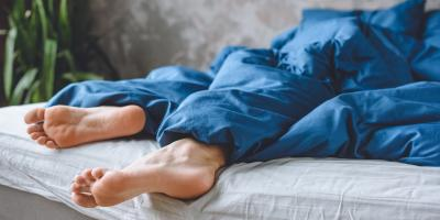 What Is Restless Leg Syndrome and How Can It Impact Sleep?, Kalispell, Montana