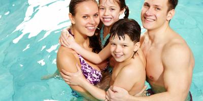 What to Expect During a Swimming Pool Installation, Reston, Virginia