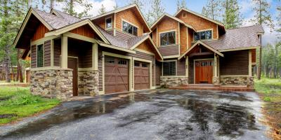 3 Signs on Your Home's Exterior That Point to Water Damage, Northglenn, Colorado