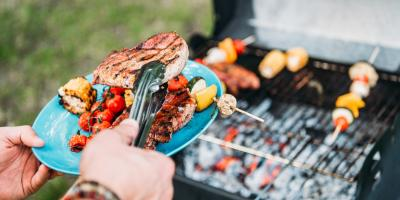 The Do's & Don'ts of Summer Barbecue Safety, Koolaupoko, Hawaii
