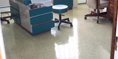 4 Reasons Why Waxing Floors Is Essential for Your Business, Clearfield, Pennsylvania