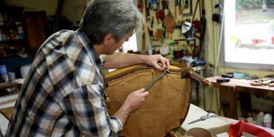 3 Surprising Benefits of Furniture Restoration, Cincinnati, Ohio