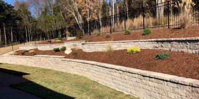 FAQs About Retaining Walls, 2, Tennessee