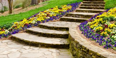 A Homeowner's Guide to Retaining Walls, St. Charles, Missouri