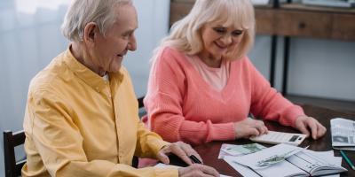 3 Steps to Take Before Retirement, Northwest Travis, Texas