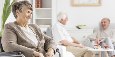 What's the Difference Between Assisted Living & a Retirement Community?, West Plains, Missouri