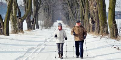 5 Winter Activities for Active Seniors, Onalaska, Wisconsin