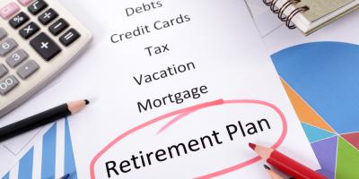 Your Answers to FAQs on How to Save for Retirement, Wisconsin Rapids, Wisconsin