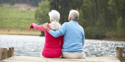 The Retirement Plan, Flower Mound, Texas
