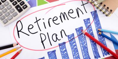 Common Errors Made in Retirement Planning , Waynesboro, Virginia