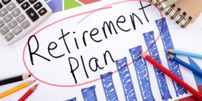 Common Errors Made in Retirement Planning , Waynesboro, Virginia