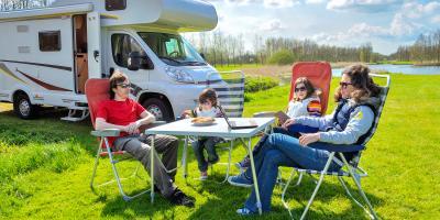 4 Things You'll Need on an RV Adventure, Richmond, Kentucky