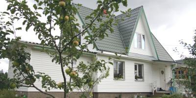 3 Reasons to Enlist St. Charles' Top Roof Repair Team, St. Charles, Missouri