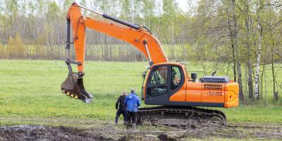5 Benefits of Lot Clearing for Developers, Rhinelander, Wisconsin