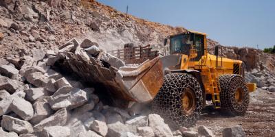 4 Benefits of Hiring a Professional Demolition & Excavation Contractor, Rhinelander, Wisconsin