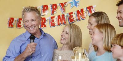 4 Tips for Planning Your Coworker's Retirement Party, Pelican, Wisconsin