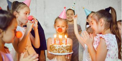 3 Ways to Set Up an Event Space for a Child's Birthday Party, Pelican, Wisconsin